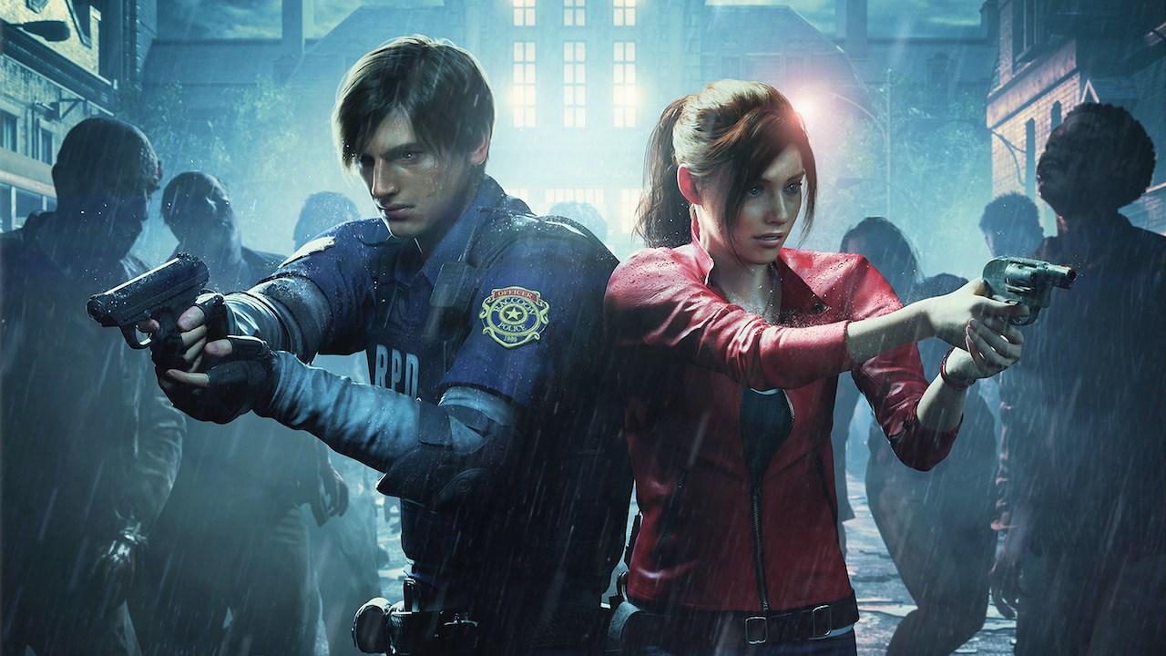 HyperLink 81 - Resident Evil