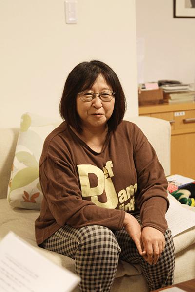 Rumiko Takahashi 02
