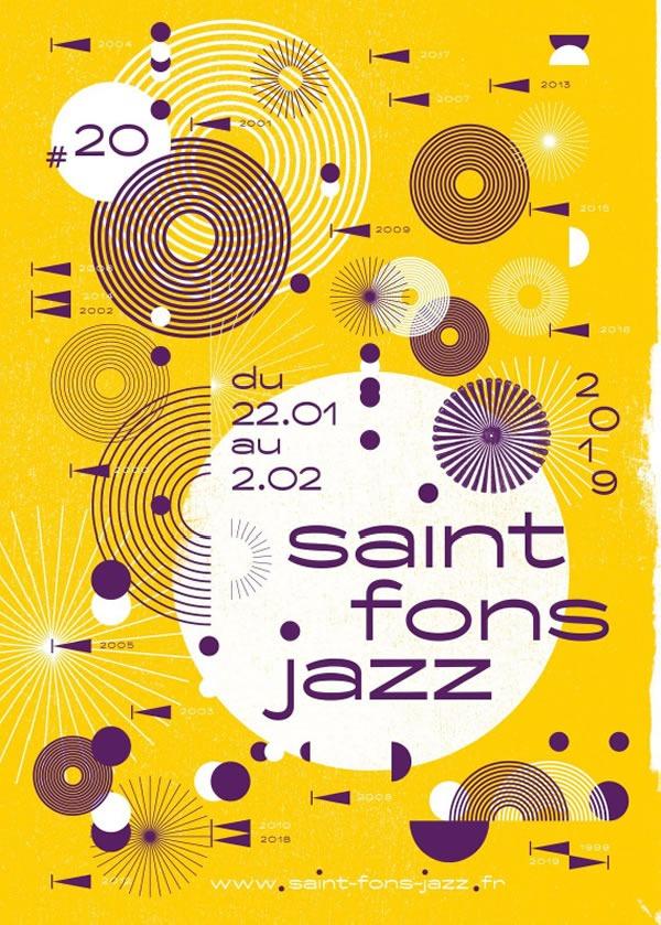 Crédits: Saint-Fons Jazz