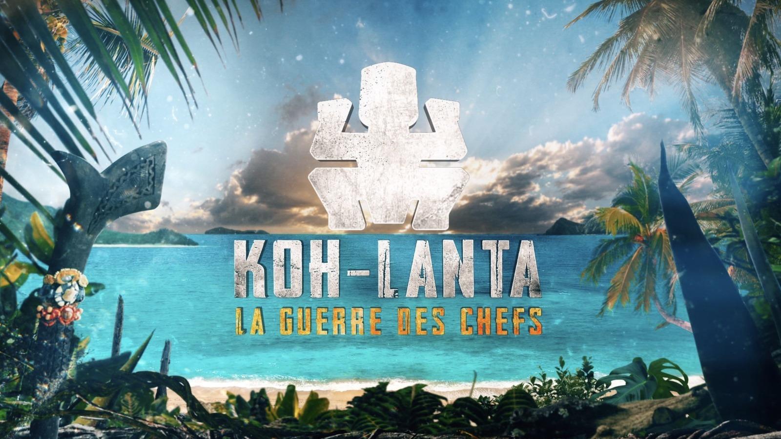 77daa09a2821 Une nouvelle saison de Koh-Lanta ! La guerre des chefs.