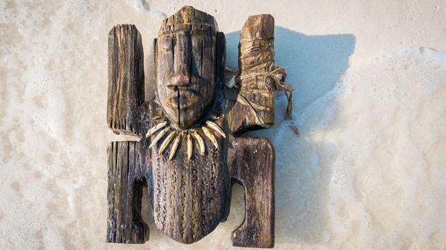 Le nouveau totem de Koh-Lanta