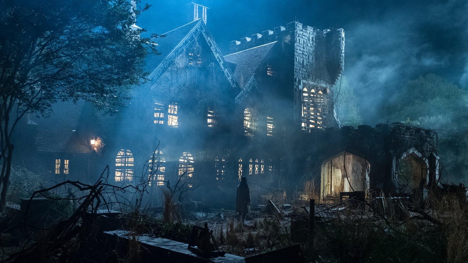Netflix Officialise La Saison 2 De The Haunting Of Hill House Vl Media