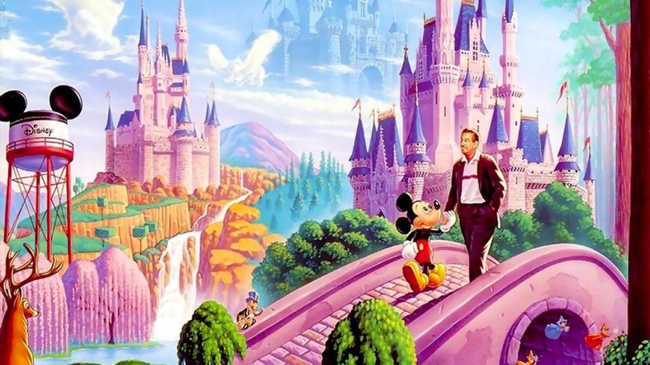 HyperLink #82 - Disney, un règne sans partage ?
