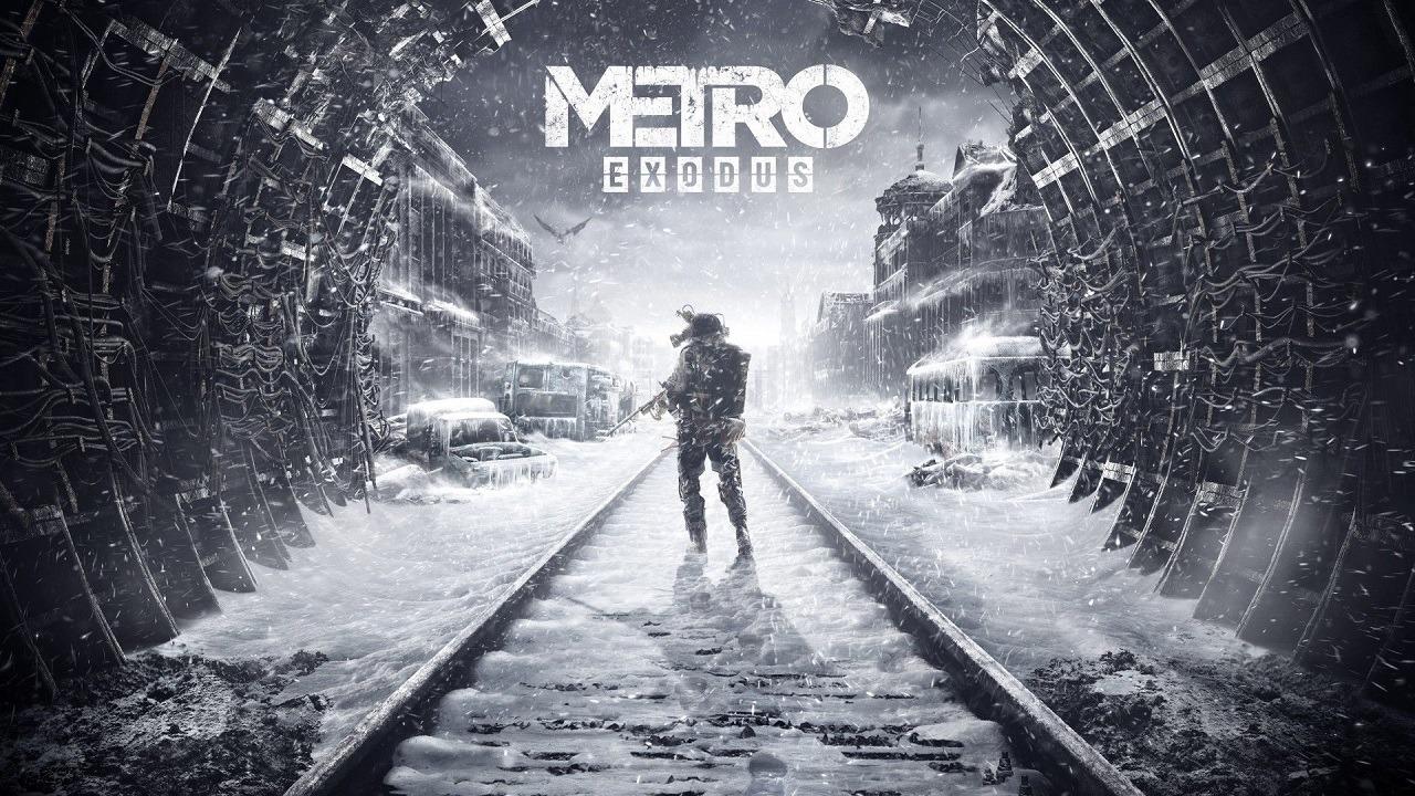 Preview Metro Exodus