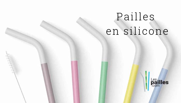 LesPailles.com paille gamme renouvelée