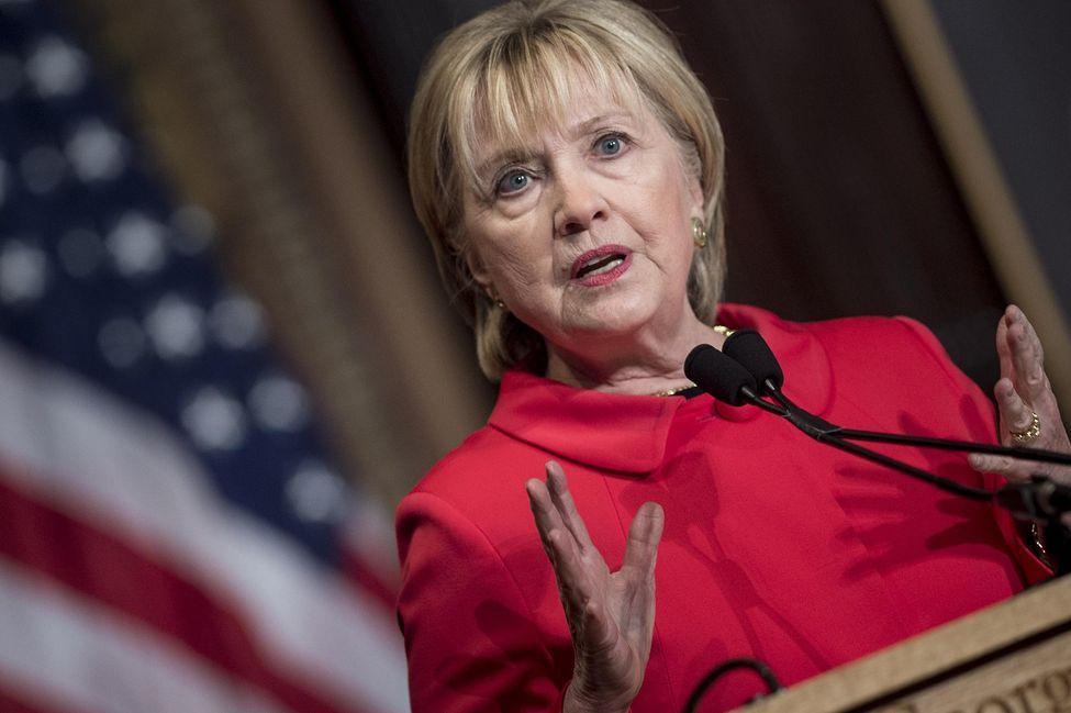 Etats-Unis: Hillary Clinton ne se présentera pas en 2020 - Monde