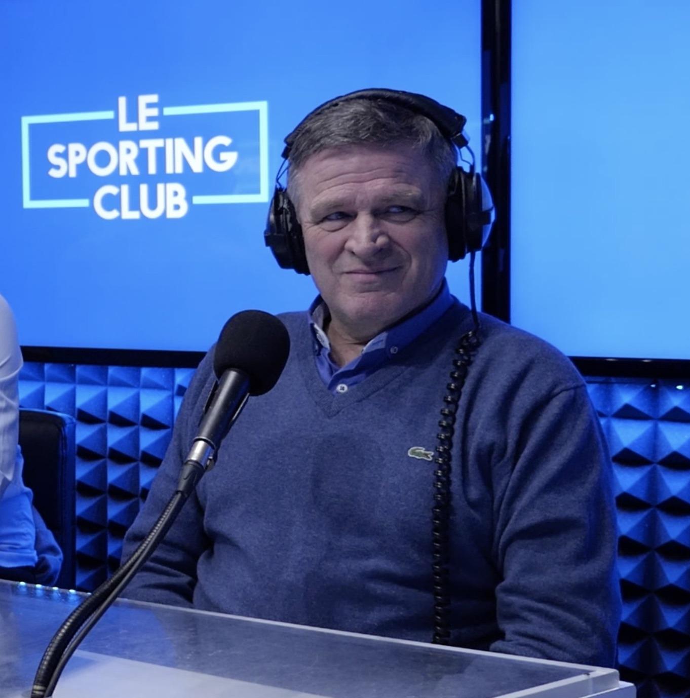 Alain Bertholom