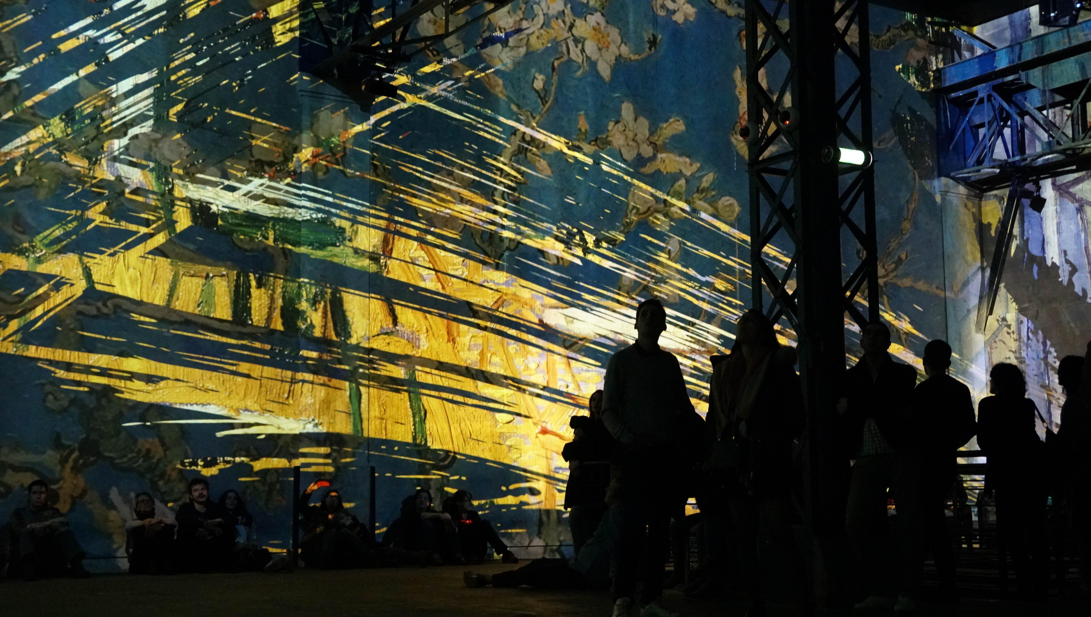 Van Gogh - La Nuit Étoilée