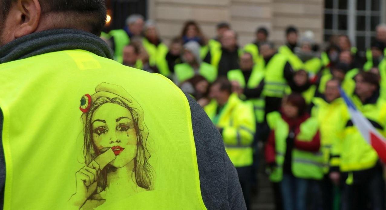 11 suspects mis en examen — Pillages à Paris