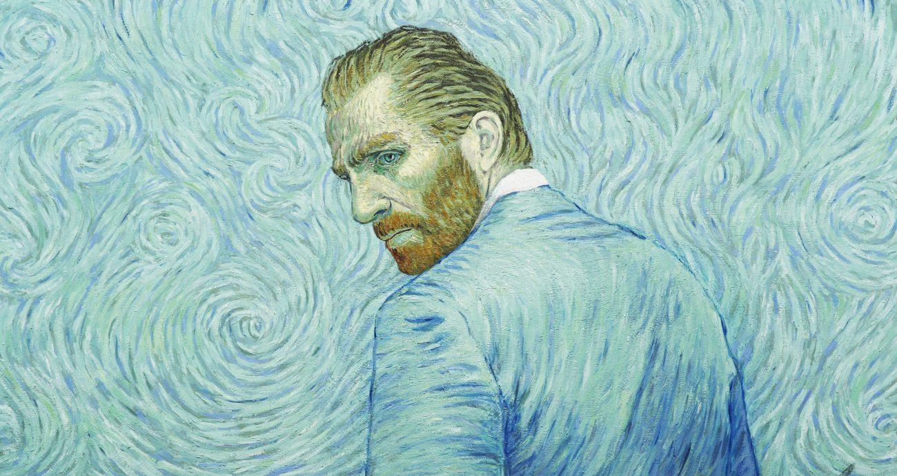 Van Gogh Atelier Lumières