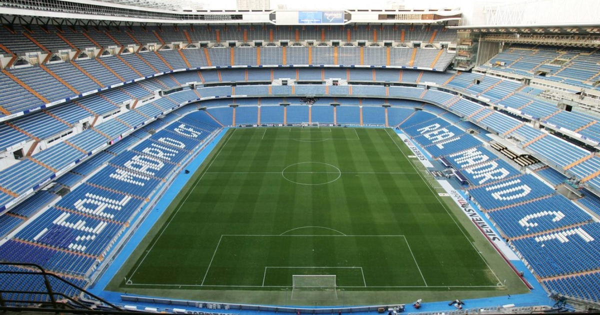 alt= » Réal Madrid reçoit l'Ajax Amsterdam au Santiago Bernabeu«