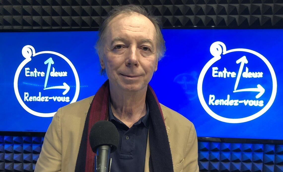 Philippe Chevalier