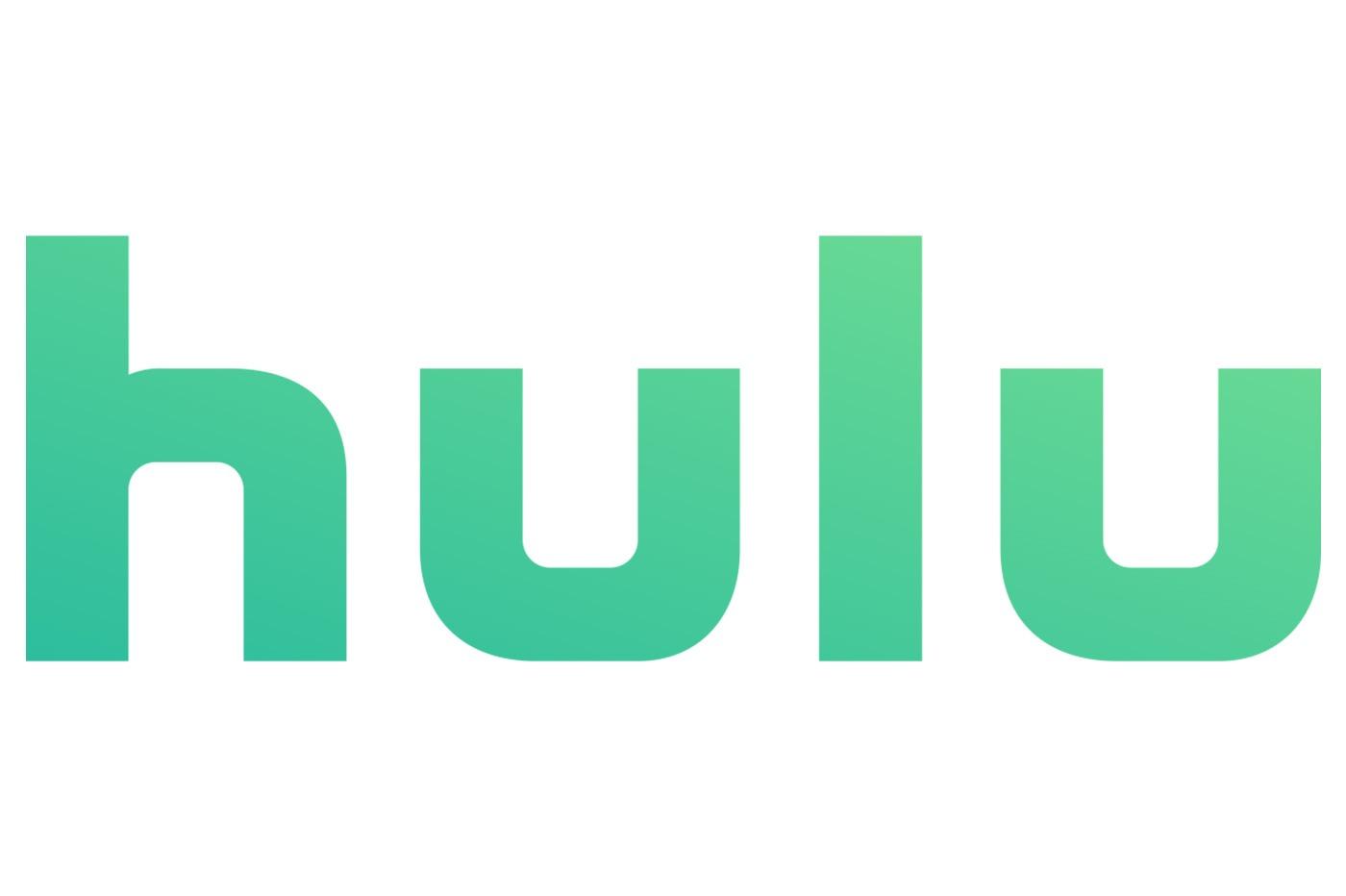 Logo du site Hulu