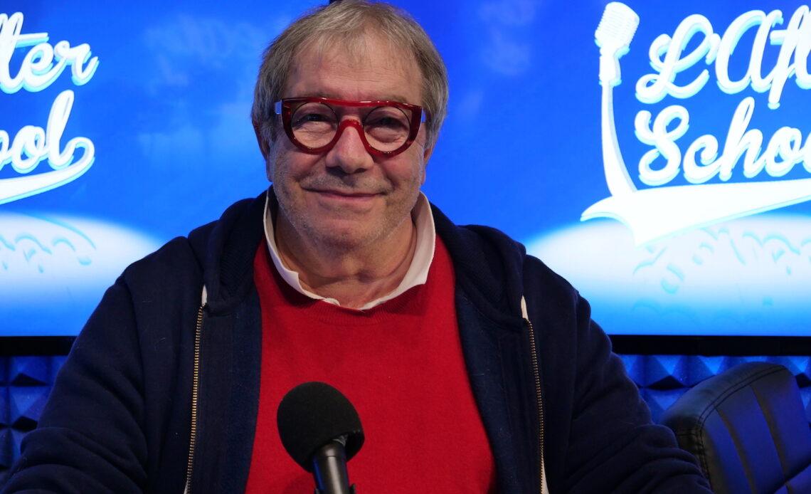 Gérard Dessalles sur VL
