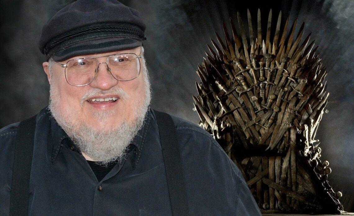 Photo de l'auteur de Game of Thrones