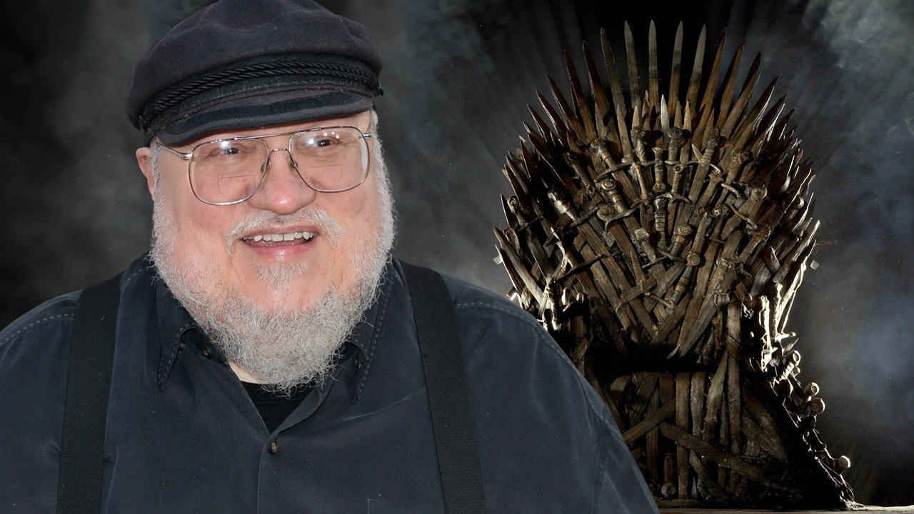 Photo de l'auteur de Game of Thrones