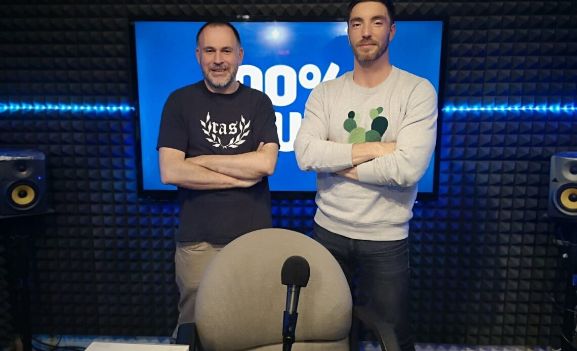 Nicolas Kssis-Martov et Cédric (Koh-Lanta) invités du 100% Ligue 1