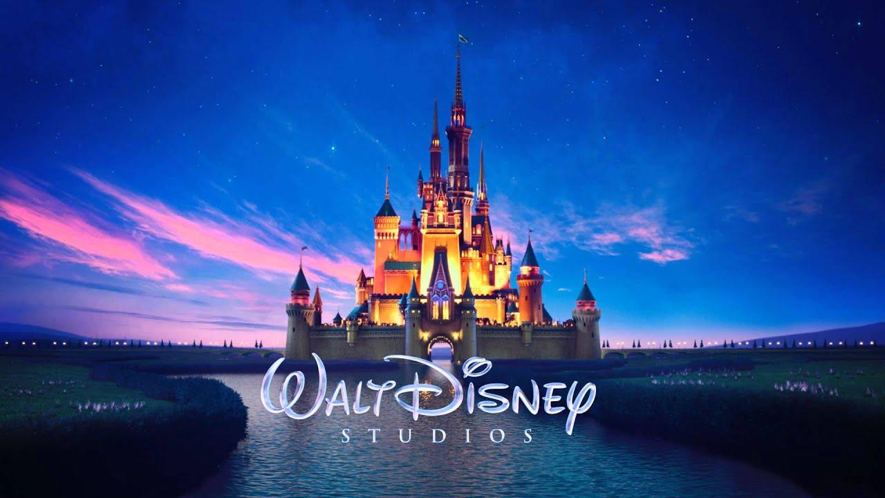 Logo Walt Disney Studio