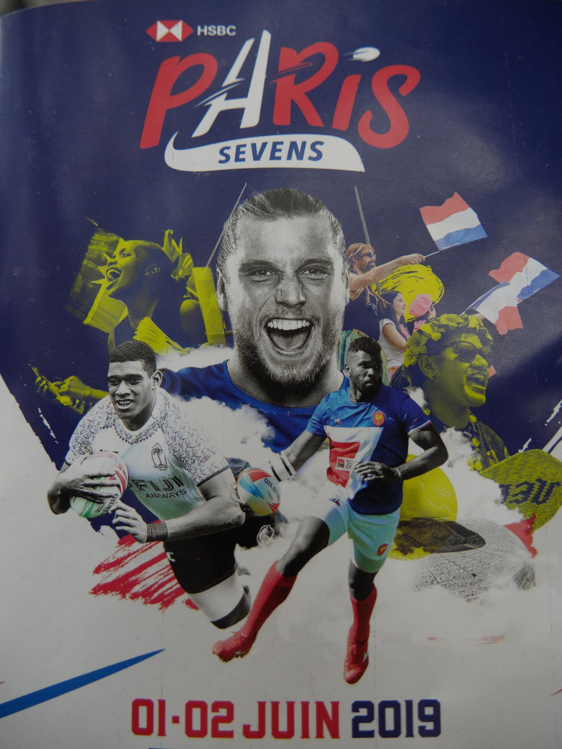 paris sevens