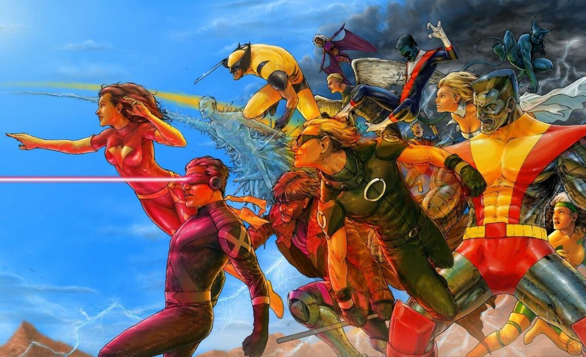 HyperLink 97 - X-Men, nos amis les Mutants