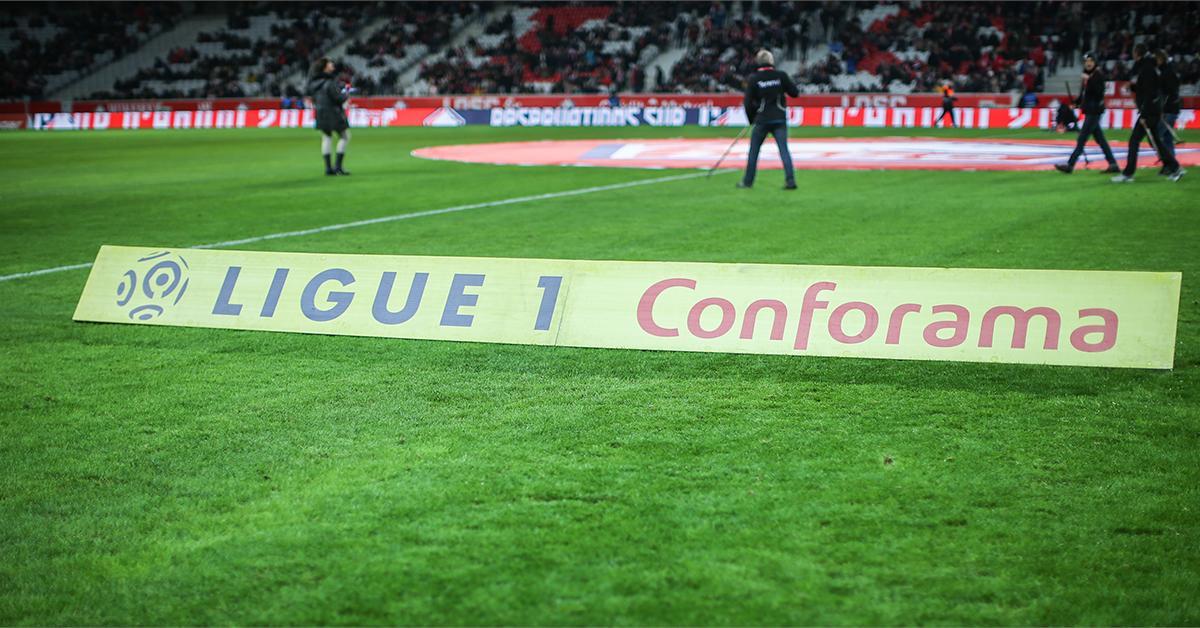 Foot Ligue 1 Calendrier 2020.Le Calendrier De Ligue 1 Devoile Vl Media