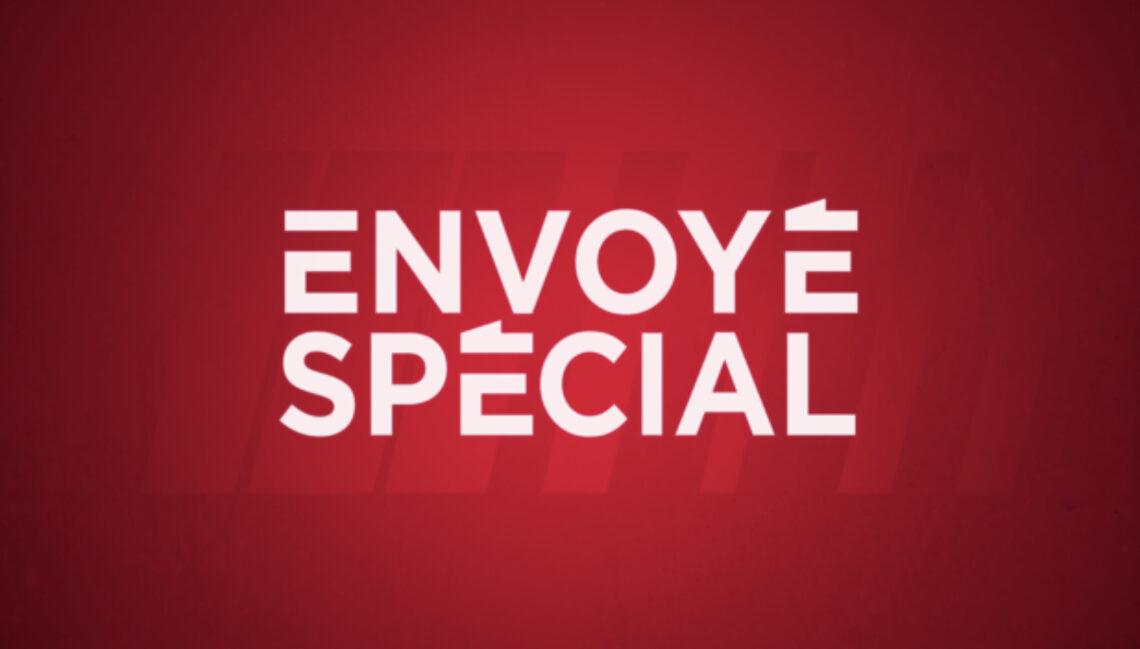 Logo Envoyé Spécial