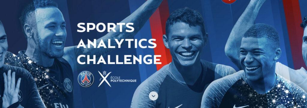L'image promotionnelle du concours organisé par le Paris Saint Germain
