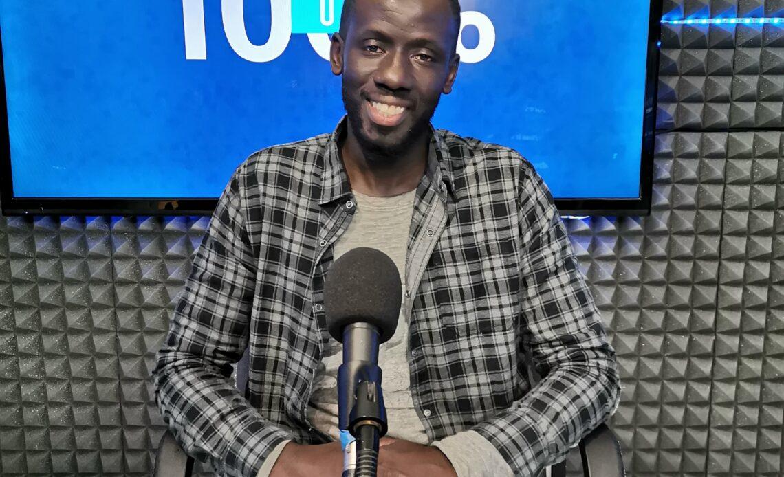 Fousseni Diawara invité de 100% Ligue 1