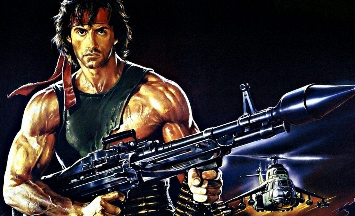 HyperLink 101 - Rambo, d'une guerre à l'autre
