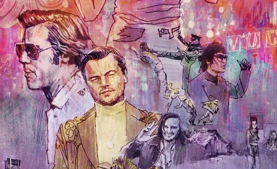 HyperLink #102 - Tarantino, il était une fois la violence