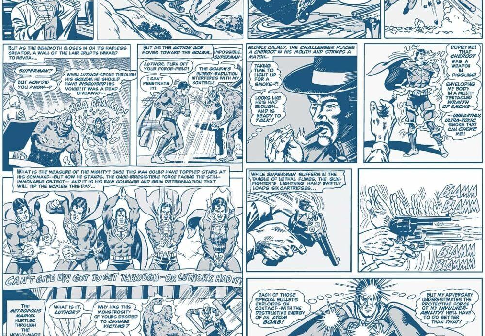 La première BD Marvel s'arrache à plus d'un million d'euros — Enchère record