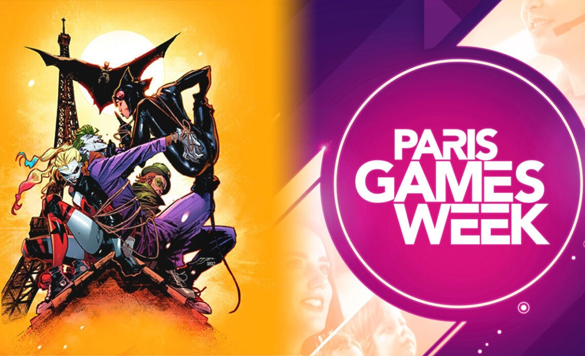 HyperLink 106 - Comic-Con & Paris Games Week