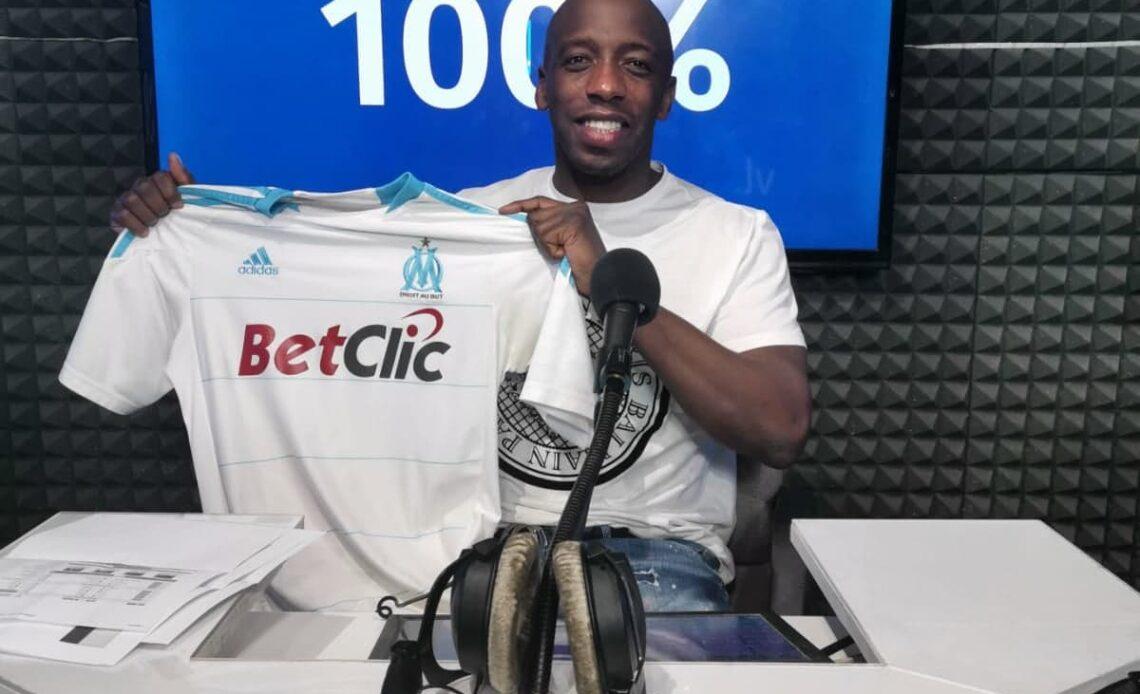 Souleymane Diawara, invité de 100% Ligue 1