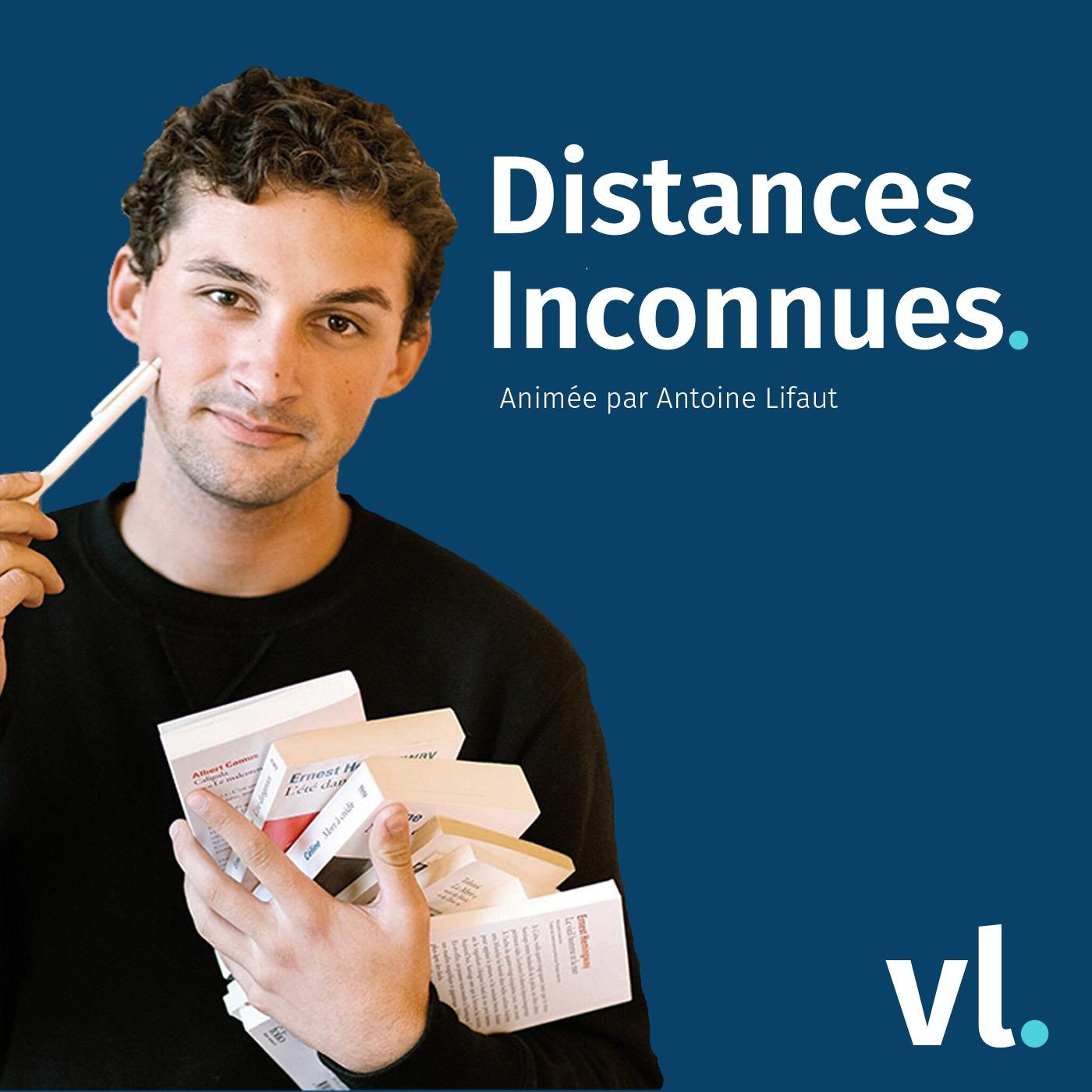 Sur les routes de Jean-Louis Étienne. Distances Inconnues #23