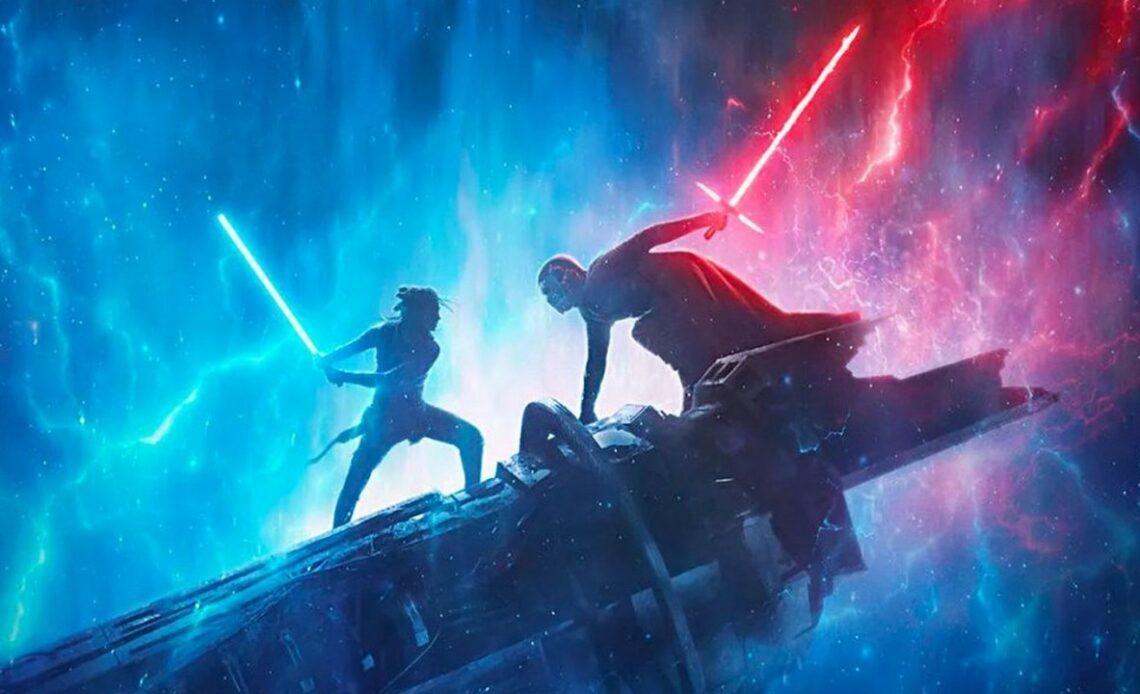 HyperLink 111 - Star Wars IX