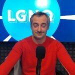 Sébastien Thoen dans Le Grand N'importe Quoi de Martin d'Aboville