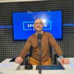 Alexandre Chicou dans le Sporting Club