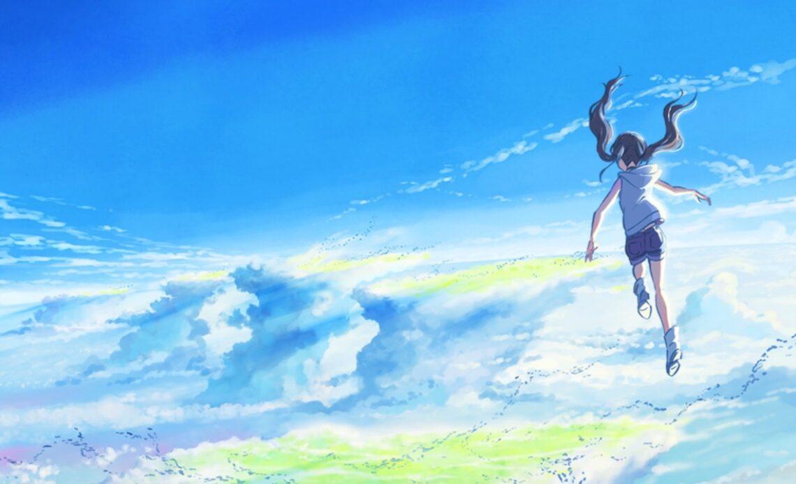 HyperLink 113 - Makoto Shinkai