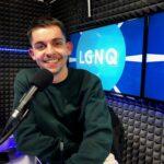 L'humoriste Jason Rolland dans Le Grand N'importe Quoi de Martin d'Aboville sur VL