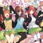 HyperLink 119 - Manga & rom-com, amours sucrées