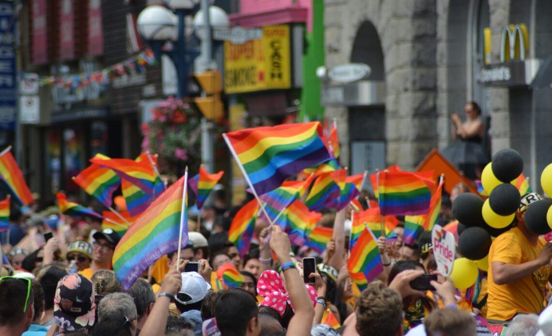 Communauté LGBT