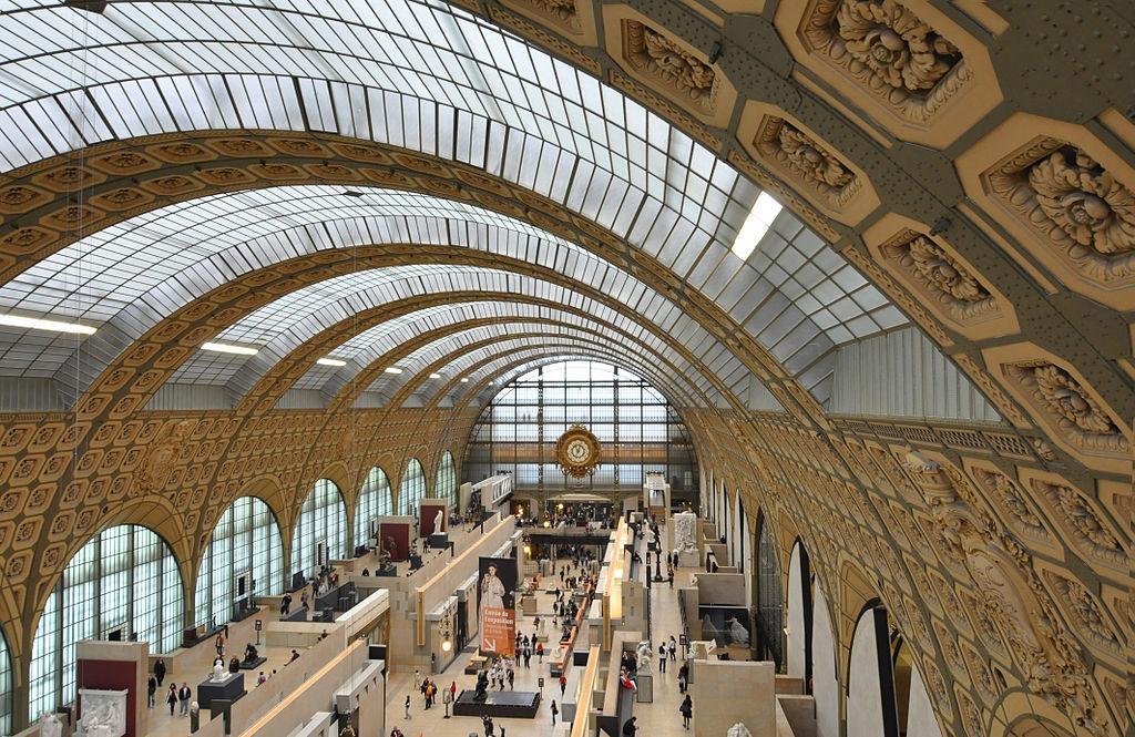 Quels musées vont rouvrir leurs portes à Paris — Déconfinement