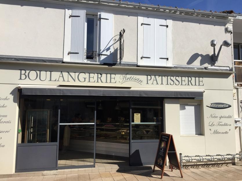 Boulangerie La Chocolatine