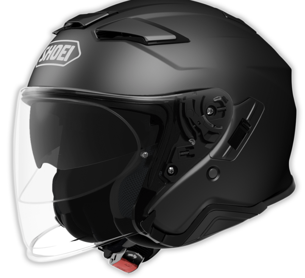 casque de scooter