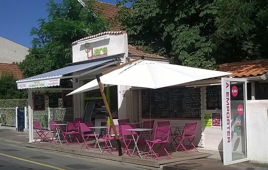 Restaurant Le Square