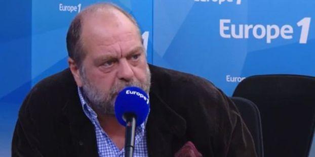 L'avocat Eric Dupond-Moretti rejoint la matinale d'Europe 1