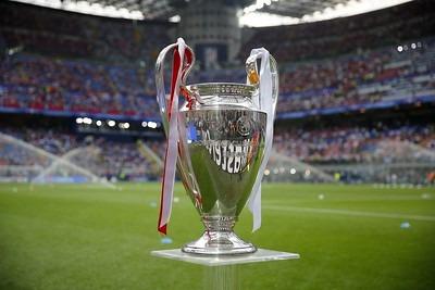 La finale de Ligue des champions en clair sur TF1