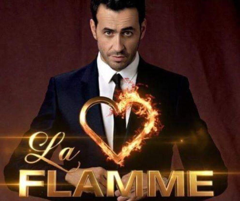 LA FLAMME Bande Annonce VF (2020) Jonathan Cohen - YouTube