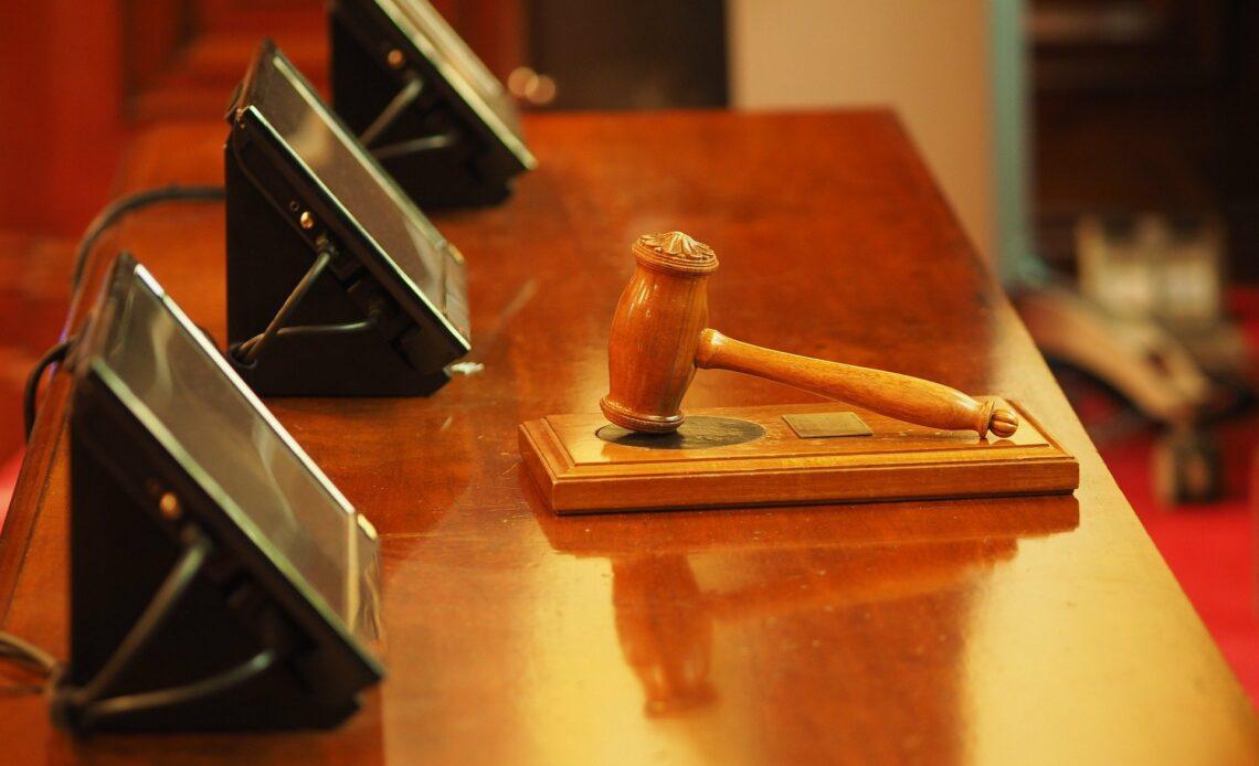 A Rouen une femme condamnée à 10 ans de prison