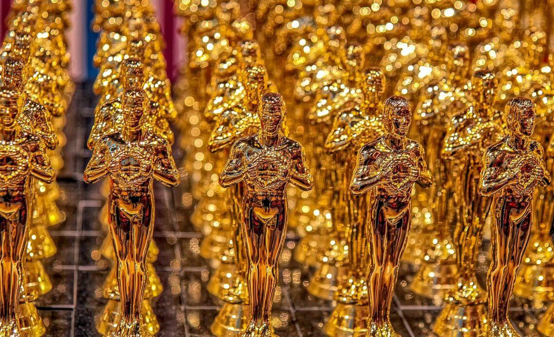 Statuette des Oscars